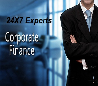 corporate finance help All homework help is a renowned corporate finance homework help service provider in australia authentic help with finance homework at affordable price.