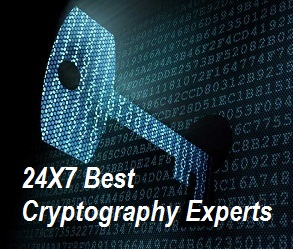 cryptography assignment help