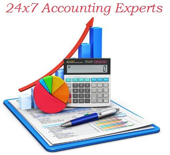 accounting assignment solutions