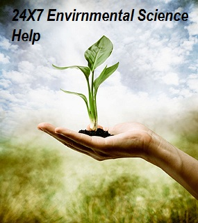 environmental science assignment help