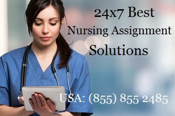 nursing assignment solutions