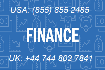 finance coursework help UK