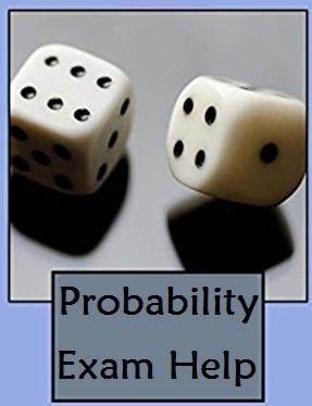 probability exam help