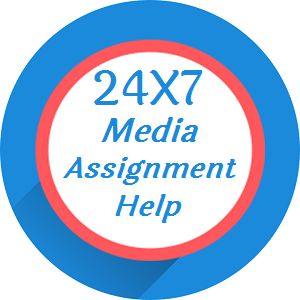 media assignment help