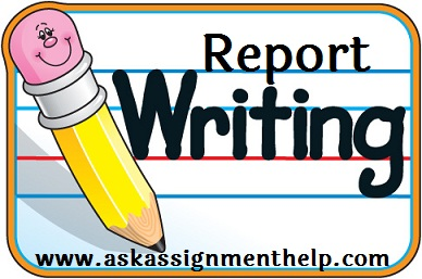 report writing help