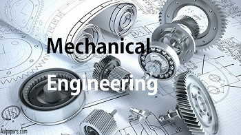 mechanical engineering homework solutions