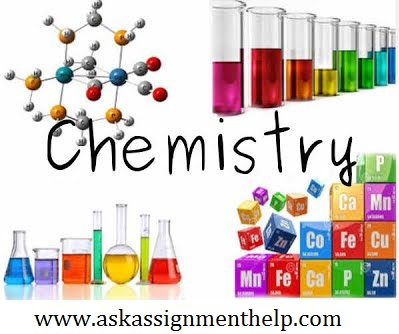 chemistry assignment homework help