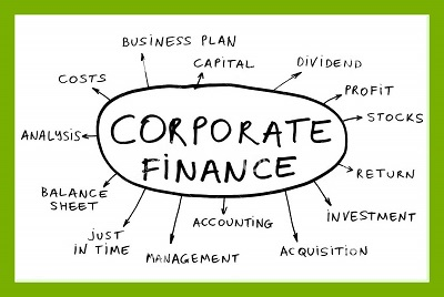 corporate finance assignment help1