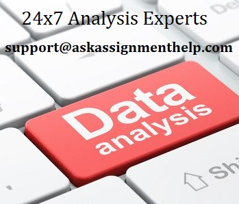 Data Analysis Assignment Help