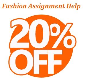 fashion assignment help