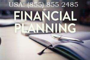 financial planning assignment help