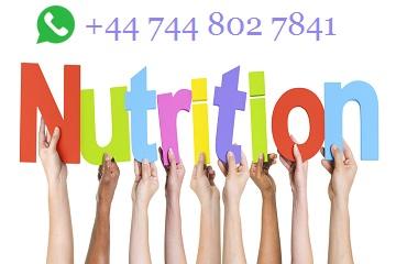 nutrition class help