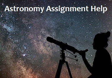 astronomy assignment help